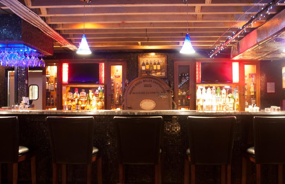 Boilerroom Lounge Lynchburg Virginia